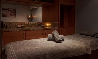 spa beds doubletree by hilton oxford belfry